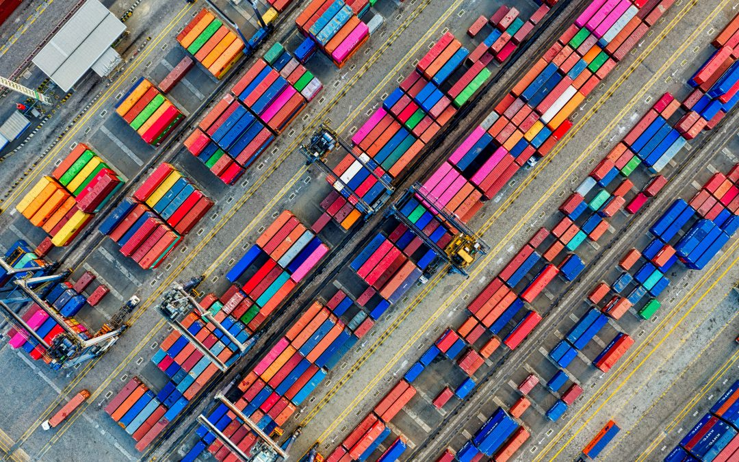 Implementation Of An Organization-Wide Power BI Solution For The Shipping Industry